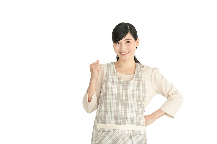 活躍が期待される主婦人材。求人応募数を増やす条件とは?