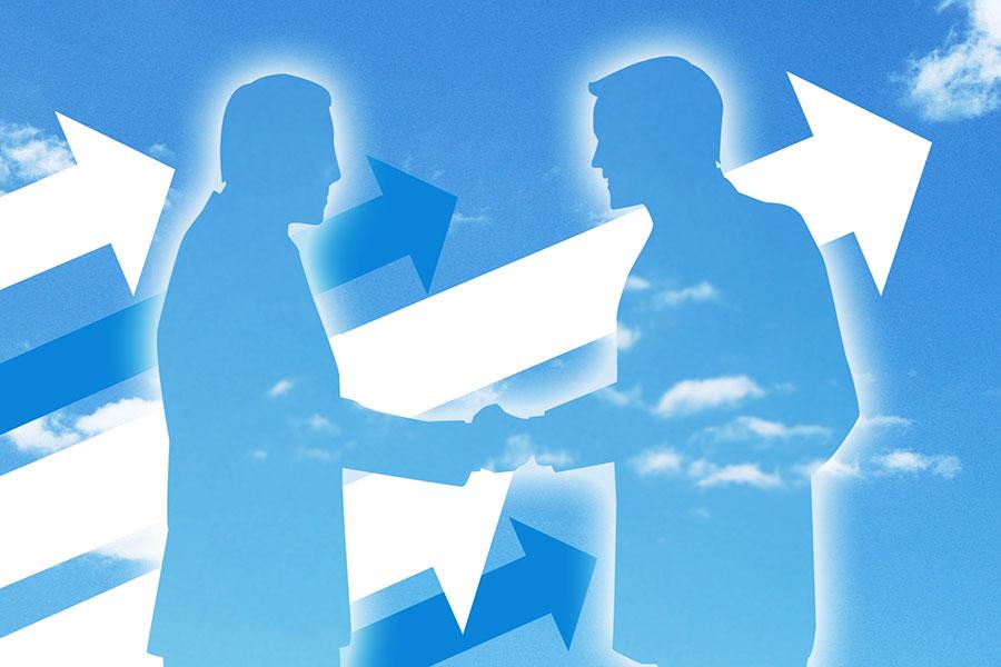 OEM提供の給与前払いシステムを利用するメリット