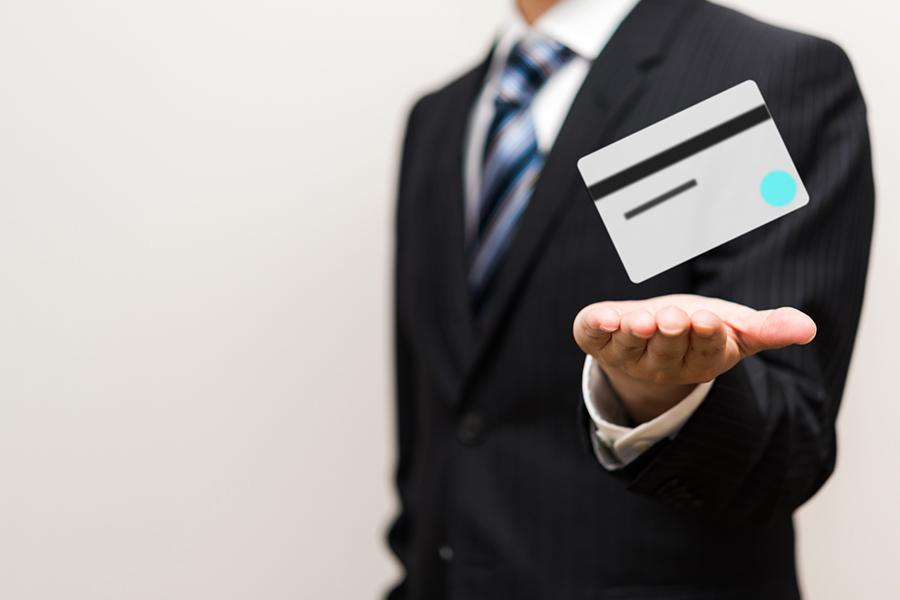 ペイロールカードとは?給与支払いの新しい方法